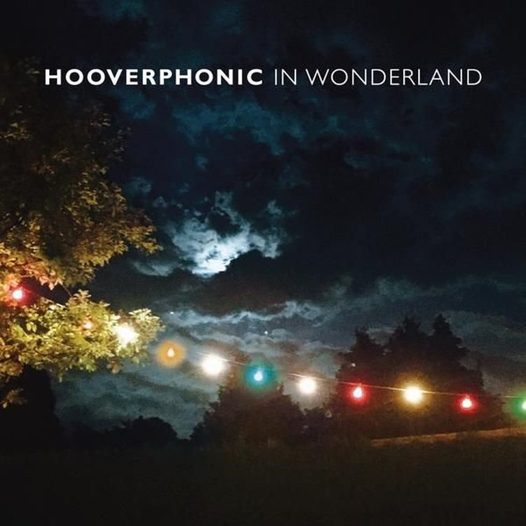 Hooverphonic - In Wonderland [LP+CD]