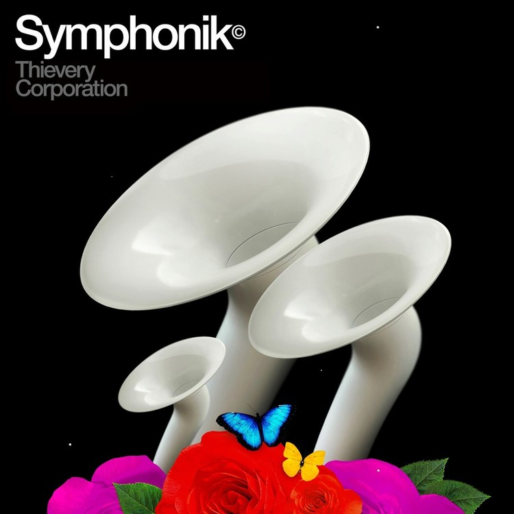 Thievery Corporation - Symphonik [CD]