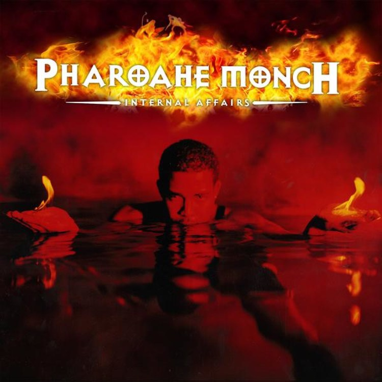Pharoahe Monch - Internal Affairs (Colored Vinyl Edition) [2LP]