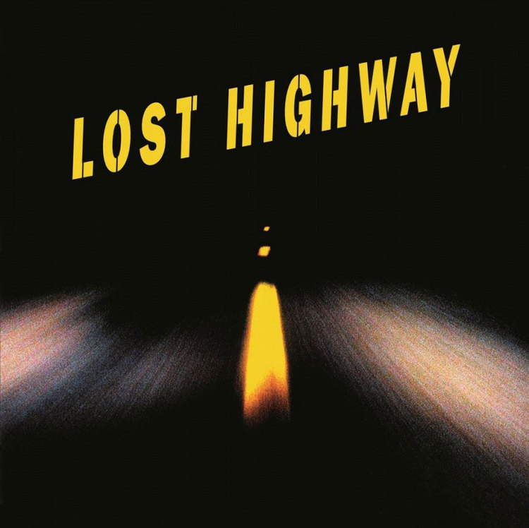VA - Lost Highway OST [2LP]
