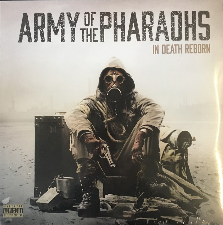Army of the Pharaohs - In Death Reborn [2LP]