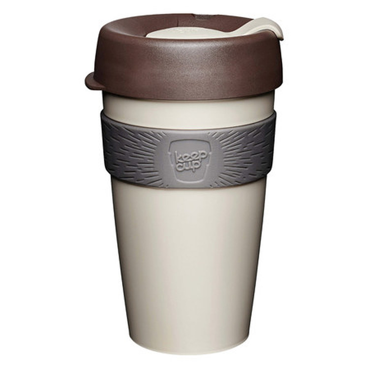 Kubek - KeepCup Original Natural 454ml [szt.]