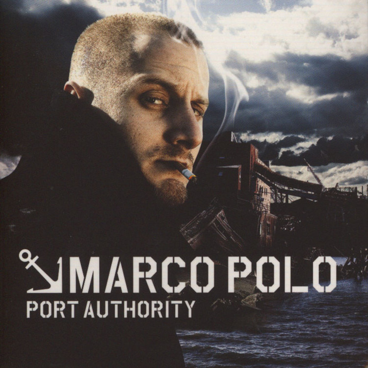 Marco Polo - Port Authority [2CD]