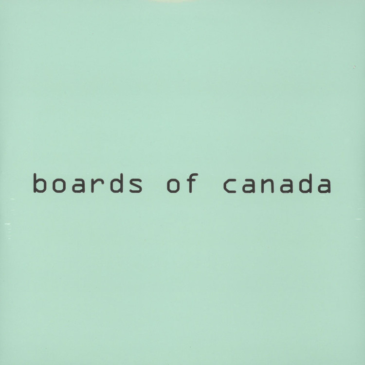 Boards Of Canada - Hi Scores [LP]
