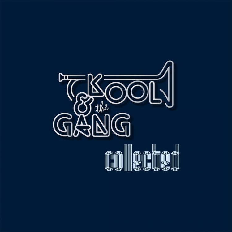 Kool & The Gang - Collected [LP]