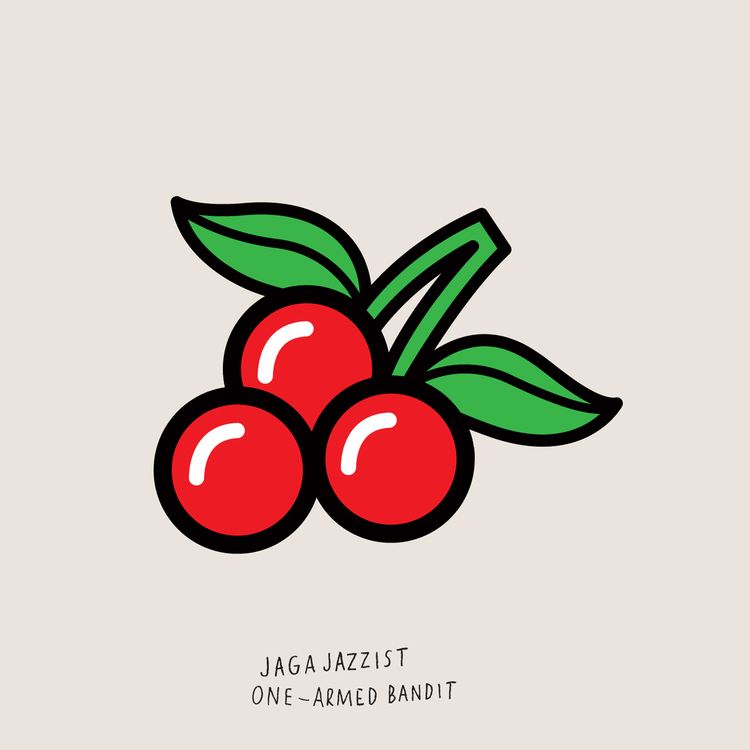 Jaga Jazzist - One Armed Bandit [CD]