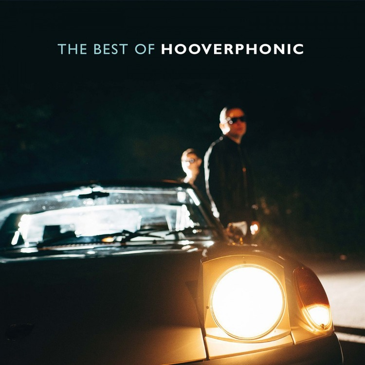 Hooverphonic - The Best of Hooverphonic [3LP]