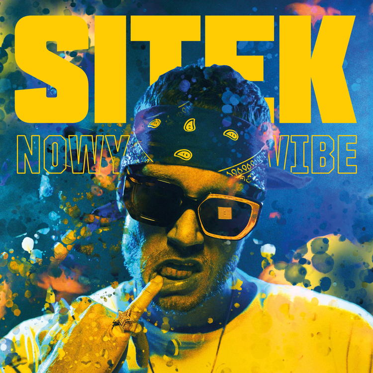 Sitek - Nowy Vibe LTD [CD]