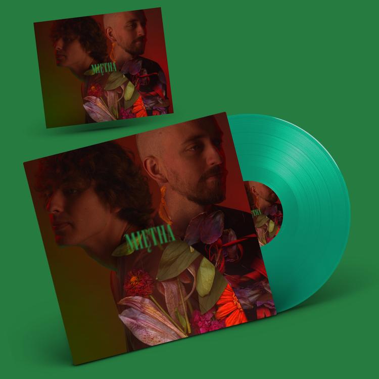 Miętha - 36,6 LP LTD + CD LTD [Pakiet]