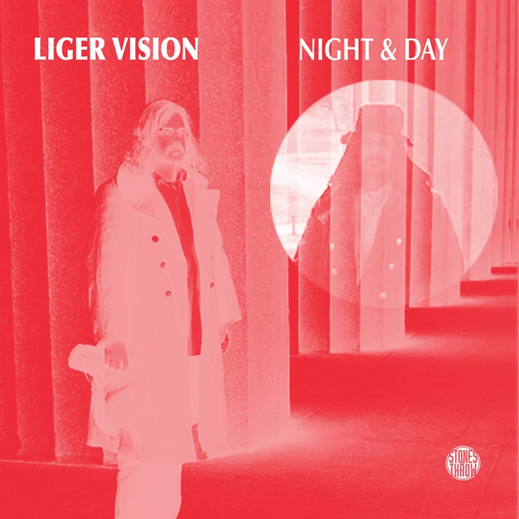 "Liger Vision - Night & Day [7""]"