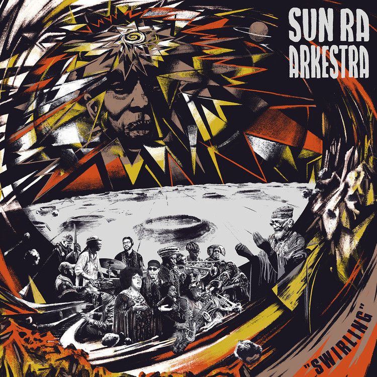 Sun Ra - Swirling [2LP]