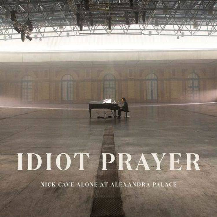 Nick Cave And The Bad Seeds - Idiot Prayer Nick Cave Alone At Alexandra Palace [2LP]