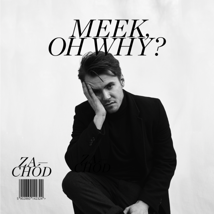 Meek, Oh Why? - Zachód [CD]