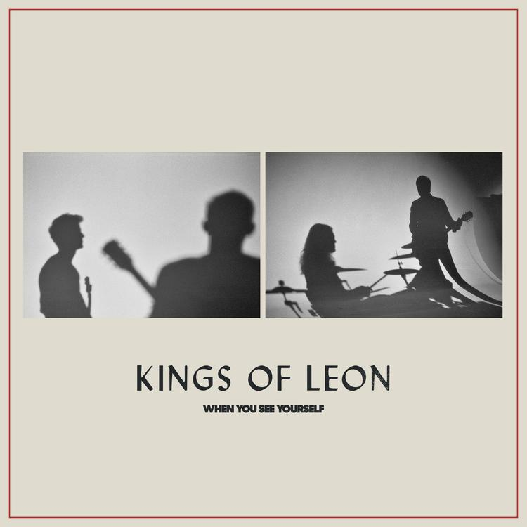 Kings Of Leon - When You See Yourself [CD]