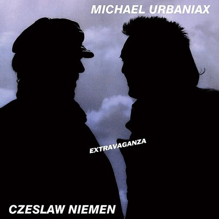 Michał Urbaniak - Extravaganza [LP+CD]