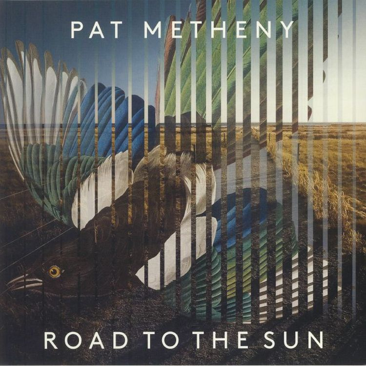 Pat Metheny - Road To The Sun (Signed Edition) [2LP]