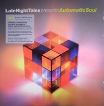 Groove Armada - Late Night Tales pres. Automatic Soul [3LP]