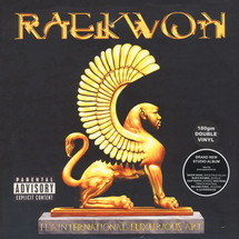 Raekwon - F.I.L.A. (Fly International Luxurious Art) [2LP]