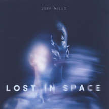 "Jeff Mills - Lost In Space [12""]"