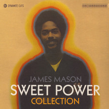 "James Mason - Sweet Power Collection [2x7""]"