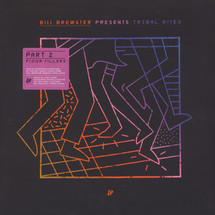 Bill Brewster - Tribal Rites - Part 2 [2LP]