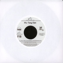"Wu-Tang Clan - Can It Be All So Simple/ Da Mystery Of Chessboxin [7""]"