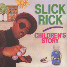 Slick Rick - Children