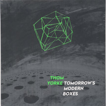 Thom Yorke - Tomorrow
