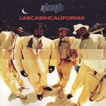 The Pharcyde - Labcabincalifornia [2LP]