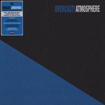 Atmosphere - Overcast! (20th Anniversary Edition) [3LP]