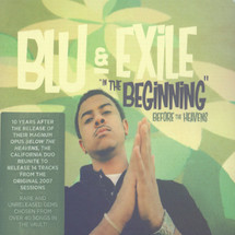 Blu & Exile - In The Beginning: Before The Heavens [CD]