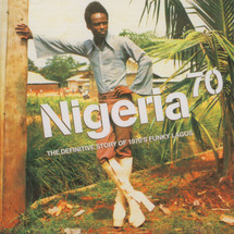 VA - Nigeria 70: The Definitive Story Of 1970