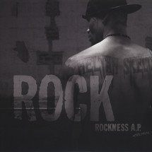 Rock (of Heltah Skeltah) - Rockness A.P. (After Price) [2LP]