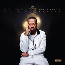 Planet Asia - The Golden Buddha [CD]
