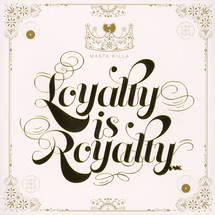 Masta Killa (Wu-Tang Clan) - Loyalty Is Royalty [CD]