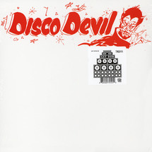 "Lee Perry & The Full Experience - Disco Devil [12""]"