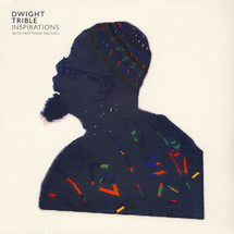 Dwight Trible - Inspirations [2LP]