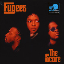 Fugees - The Score [2LP]