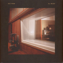 Nils Frahm - All Melody [2LP]