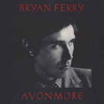 Bryan Ferry - Avonmore (180g) [LP+CD]