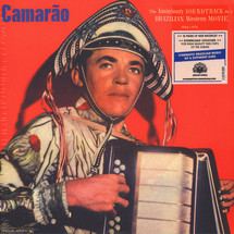 Camarao - The Imaginary Soundtrack To A Brazilian Western Movie 1964-1974 (180g) [LP]