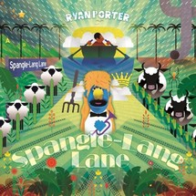 Ryan Porter - Spangle-Lang Lane [LP]