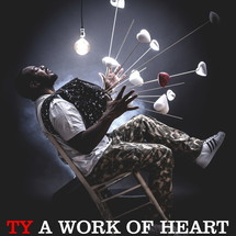 Ty - A Work Of Heart [2LP]