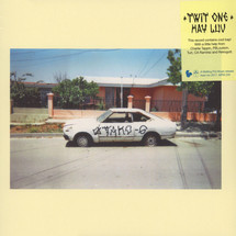 Twit One - Hay Luv [LP]