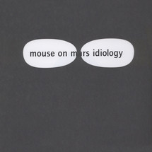 Mouse On Mars - Idiology (Limited Colored Vinyl) [LP]