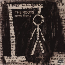 The Roots - Game Theory [2LP]