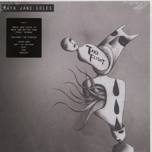 Maya Jane Coles - Take Flight [3LP]