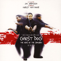 RZA - Ghost Dog: The Way Of The Samurai OST [2LP]
