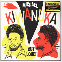 Michael Kiwanuka - Out Loud! (RSD 2018) [LP]