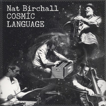 Nat Birchall - Cosmic Language [LP]